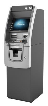 MX 5200SE ATM
