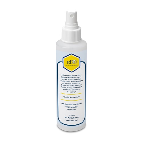Antimicrobial Spray - 6 oz